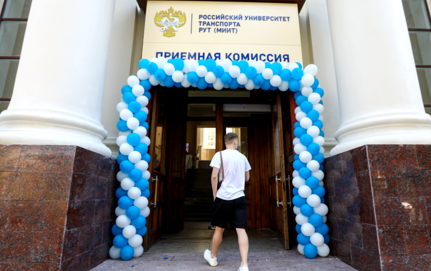 """Приём 2021 года оказался неоднозначным. Фото Кирилл Зыков, АГН """"Москва""""."""