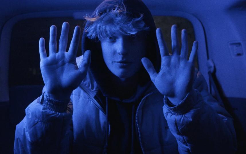 """""""Бродяга Бро"""". Фото Кадр из фильма."""