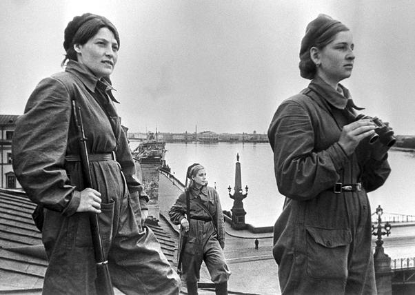 8 сентября 2021 года исполняется 80 лет с дня начала Блокады Ленинграда. Фото Предоставлено организаторами