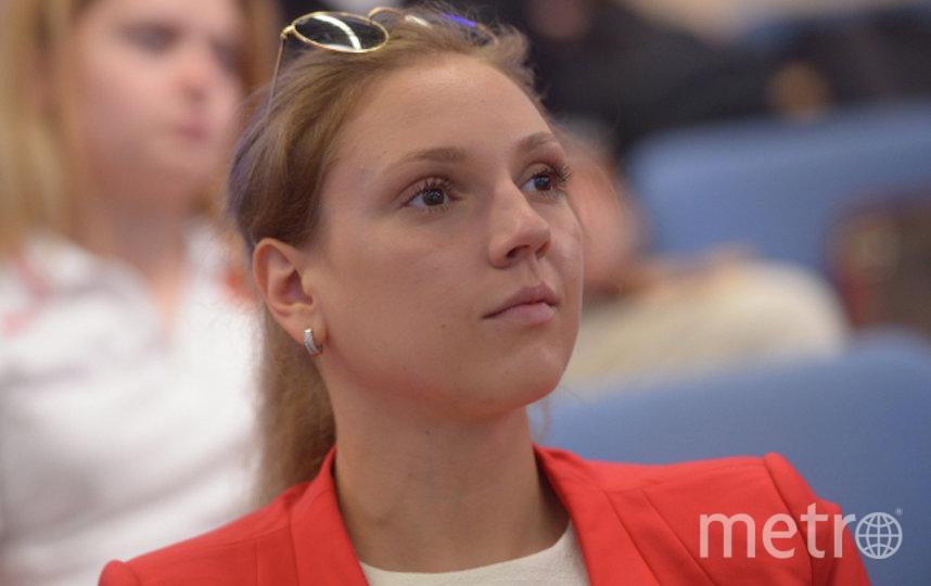 Колесниченко в повседневной жизни. Фото РИА Новости
