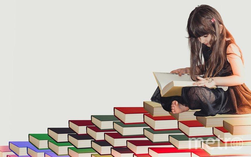 Ректор Бауманки призвал родителей не лишать детей детства. Фото pixabay