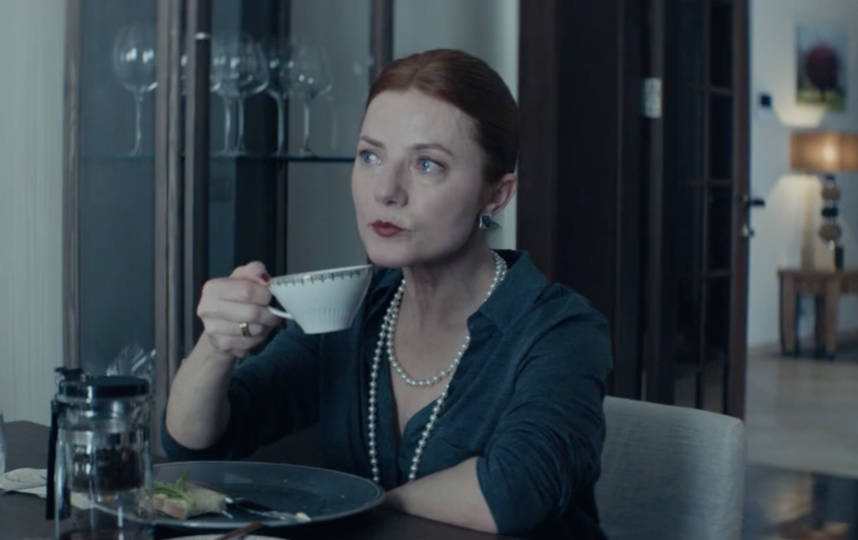 Первый артхаусный фильм IVI Originals «Белый кит» попал в конкурс кинофестиваля «Окно в Европу».