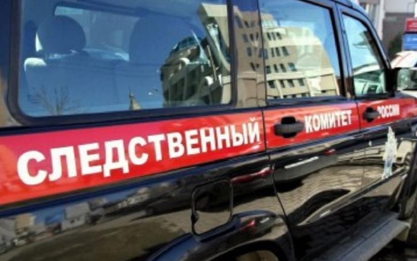 Установлена личность предполагаемого убийцы восьмилетней девочки. Фото spb.sledcom.ru.