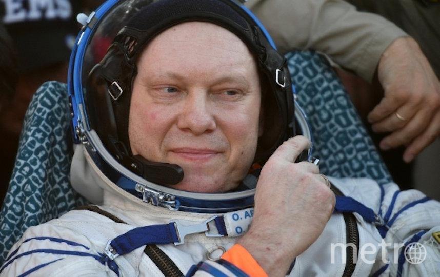 Олег Артемьев. Фото РИА Новости
