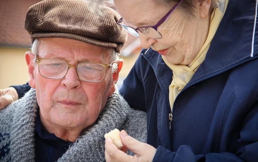 Пенсионеры получат единовременную выплату уже в конце следующей недели. Фото Pixabay.