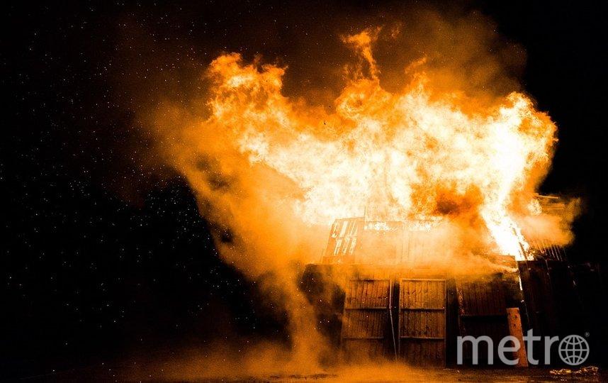 Власти Казахстана приняли решение об эвакуации жителей домов возле воинской части, где прогремел взрыв. Фото pixabay.com