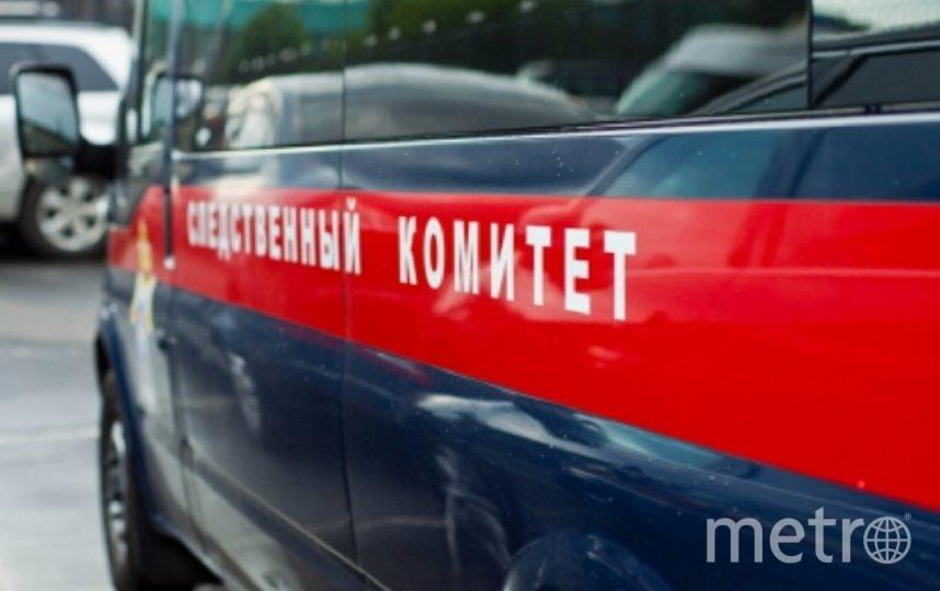 Возбуждено уголовное дело. Фото sledcom.ru.