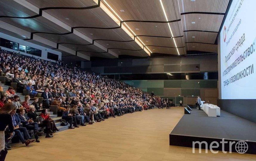 В этом году форум пройдет в седьмой раз. Фото Предоставлено организаторами