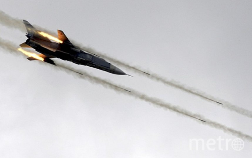 Причины случившегося устанавливаются. Фото mil.ru / Официальный сайт Министерства обороны РФ.