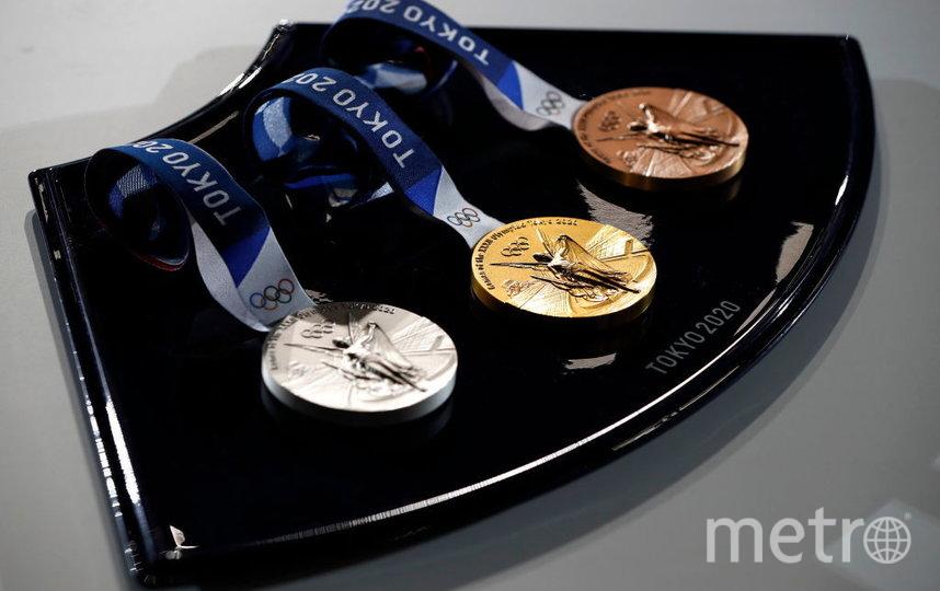 В пятый день Паралимпиады сборная России завоевала 12 медалей. Фото Getty