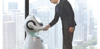 Новосибирских школьников будут учить роботы