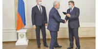 Андрей Шимкив: «Вы растите будущее нашей страны»