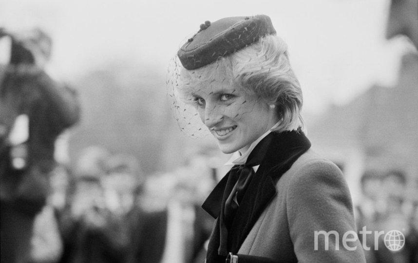 Диана скончалась 31 августа 1997 года в автомобильной катастрофе в Париже. Фото Getty