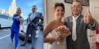 Моргентшерн женился: как пройдет самая ожидаемая свадьба лета