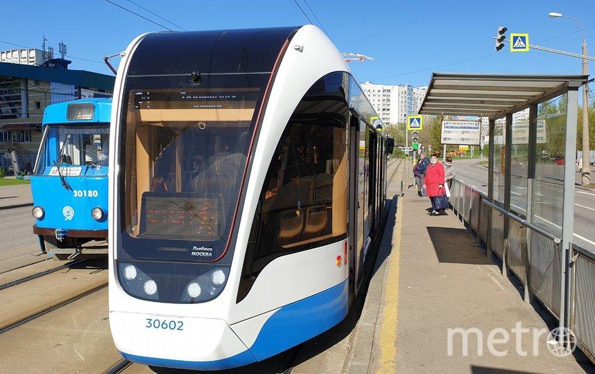 Мера привлечет на наземный транспорт новых пассажиров. Фото Агентство «Москва»