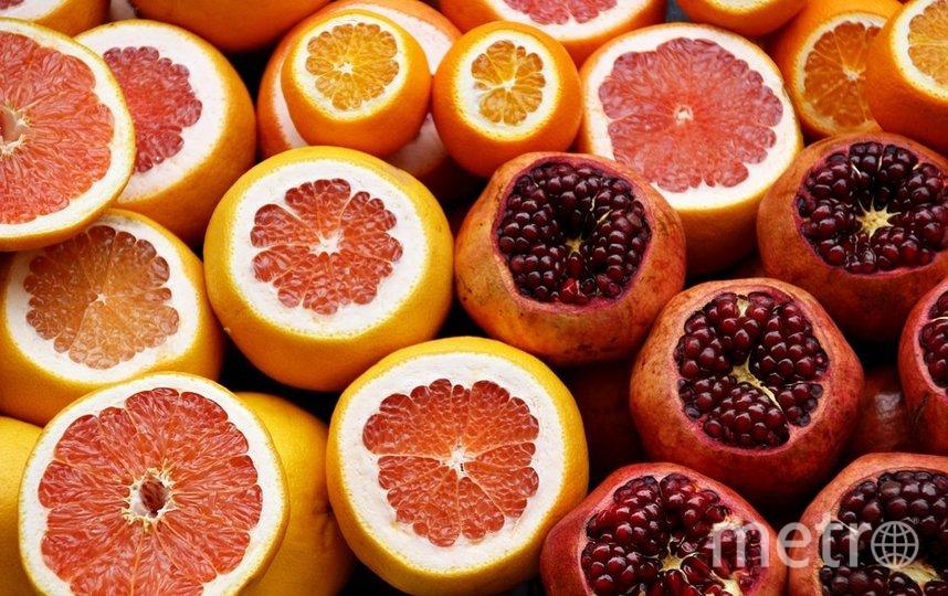 Сбалансированное питание является не менее важной составляющей крепкого иммунитета. Фото Pixabay