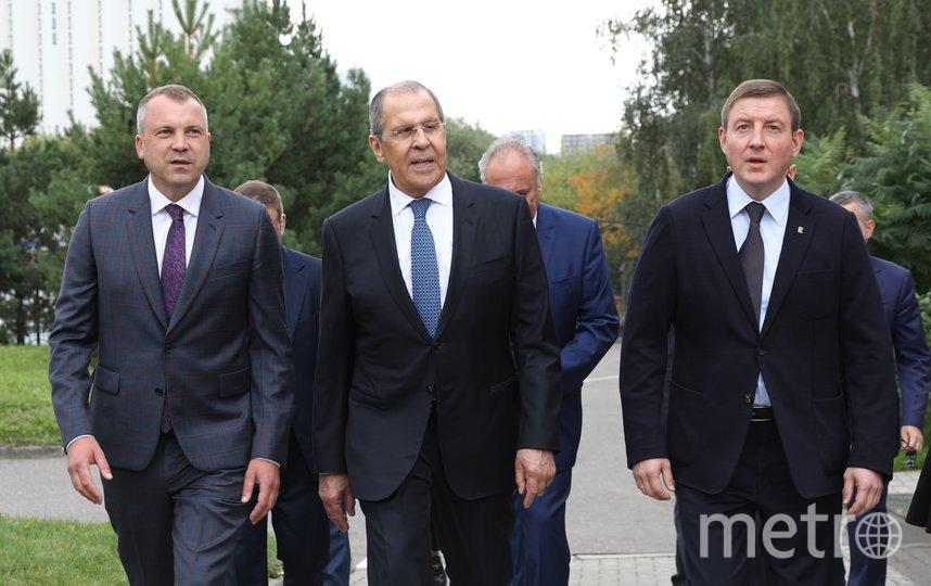 Почти 4500 москвичей проголосовали за установку монумента. Фото Агентство «Москва»