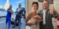 Эпатажная свадьба Моргенштерна закончилась приездом полиции и обыском