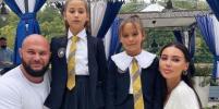 Знаменитости отправили детей в школу: подборка фото с 1 сентября