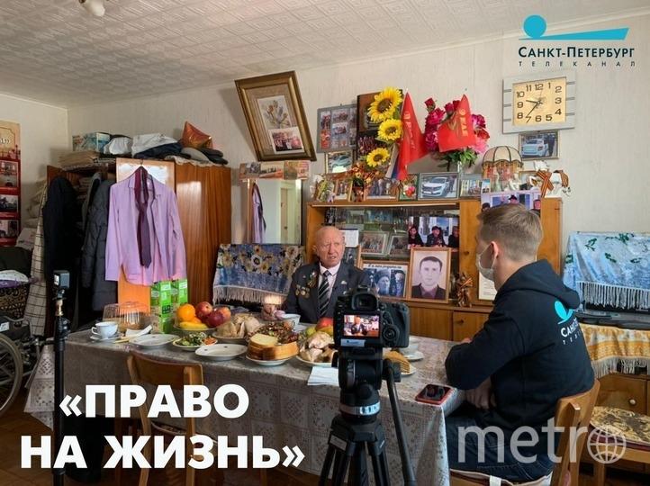 """Документальный фильм """"Право на жизнь""""."""