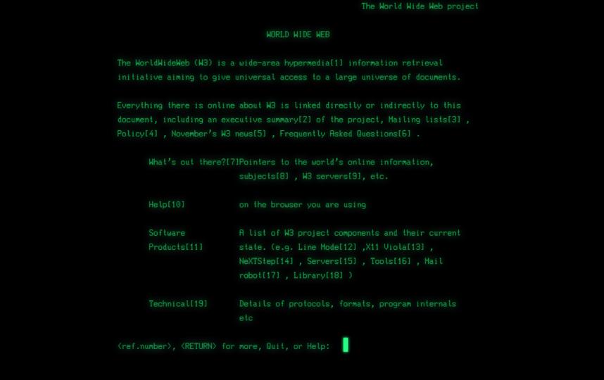 Интернет нового поколения будет обладать интеллектом, похожим на человеческий. А это значит, что Сеть станет общаться с нами на более доступном языке. Фото Istock