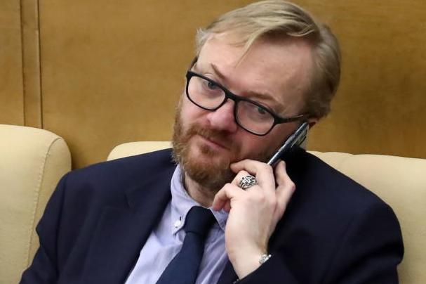 Нормальная девушка не выйдет замуж за такое существо: Милонов высказался о свадьбе Моргенштерна