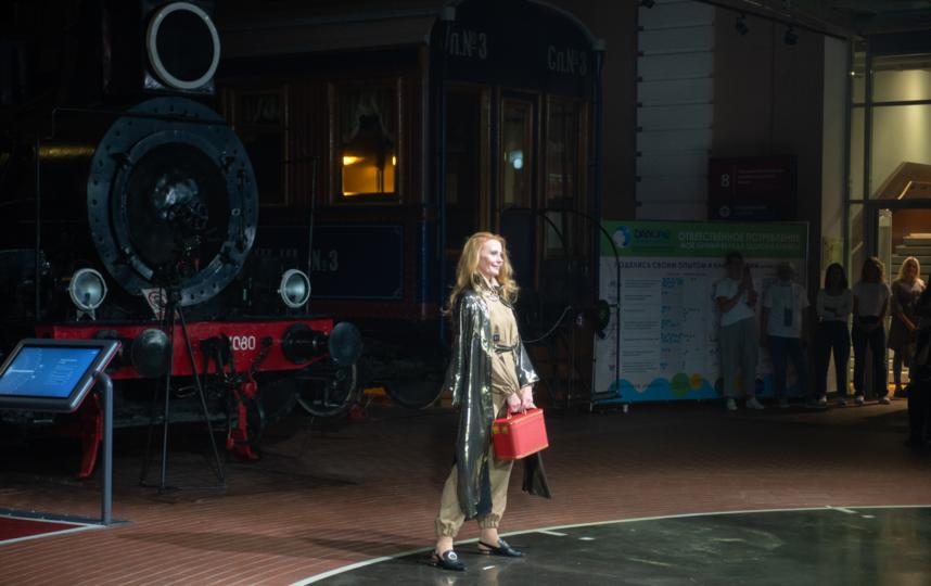 """Все модели вышли на Подиум зрелой красоты впервые. Фото Святослав Акимов, """"Metro"""""""