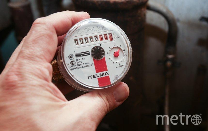 По словам парламентария, москвичи сократили расходы воды. Фото Агентство «Москва»