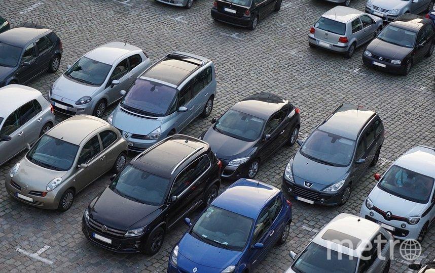 Сроки патрулирования улиц станут для водителейвнезапными начиная с этого дня. Фото pixabay.