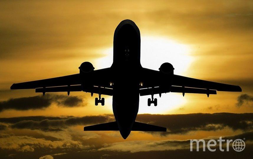 На маршруте Петербург — Дубай количество еженедельных рейсов увеличится с 1 до 7. Фото pixabay.