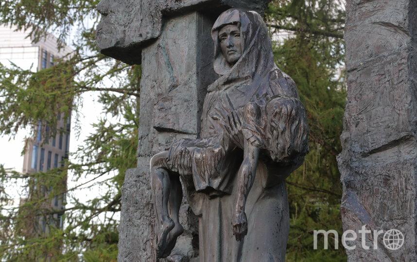 Память жертв бесланской трагедии в этом годупочтили уже в 17-й раз. Фото gov.spb.ru.