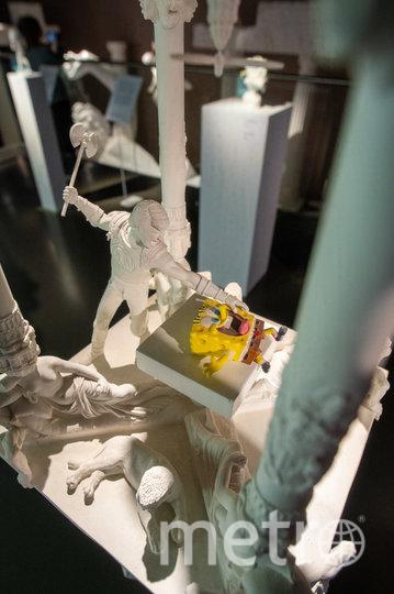 """В своем творчестве итальянские авторы затрагивают политические, экологические и юмористические темы. Фото Святослав Акимов, """"Metro"""""""