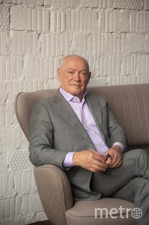 Александр Румянцев. Фото из личного архива А.Румянцева