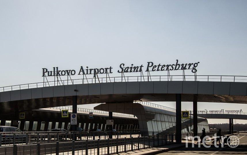 На внутренних рейсах обслужено 5,2 млн пассажиров. Фото vk.com/pulkovo_led.