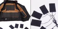 Куртка-повербанк принесла российским шестиклассникам победу на соревнованиях по робототехнике