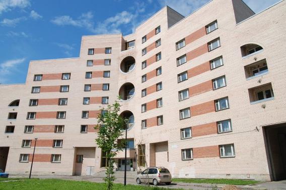 Общежитие СПбГУ. Фото https://vk.com/spb1724, vk.com