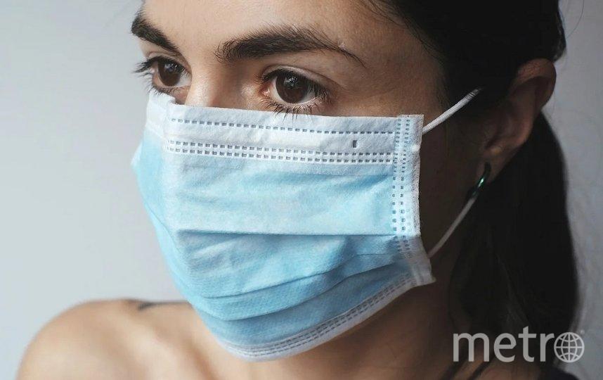 В регионе отменили требование о вакцинации от ковида 80% сотрудников ряда отраслей. Фото pixabay.