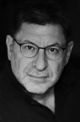 Михаил Лабковский.