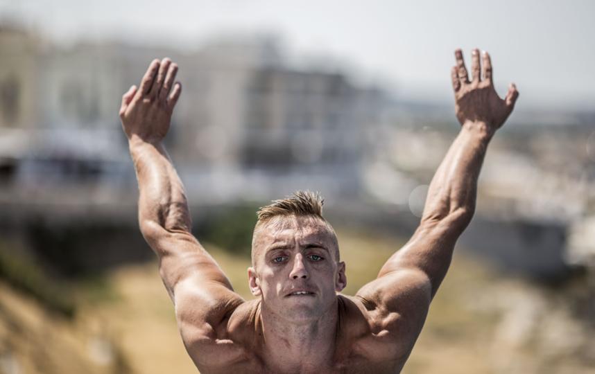 Артём Сильченко. Фото Getty