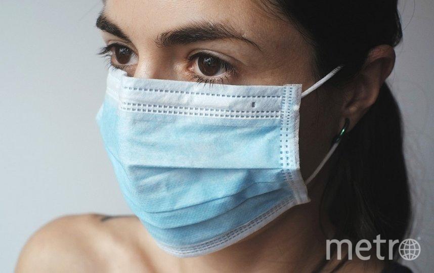 С начала пандемии в России выявлено 7 121 516 случаев коронавируса. Фото pixabay.