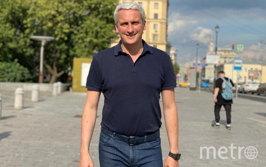С мероприятия. Фото Галина Бродская
