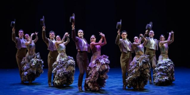 Проживая опыт поколений в новом времени и в новой реальности, танцовщики Национального балета Испании дарят зрителям неиссякаемый импульс и неподдельный вкус к жизни. Поэтому им рады всегда и везде.