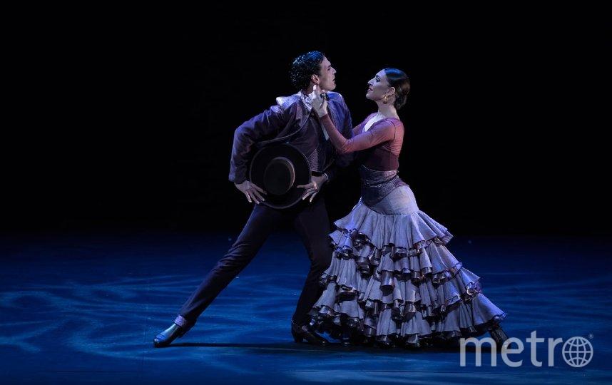 Проживая опыт поколений в новом времени и в новой реальности, танцовщики Национального балета Испании дарят зрителям неиссякаемый импульс и неподдельный вкус к жизни. Фото Предоставлено организаторами.