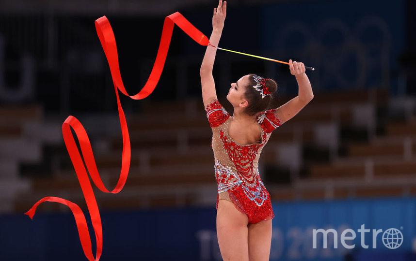 Путин раскритиковал судейство соревнований по художественной гимнастике в Токио
