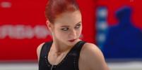 Российская фигуристка Александра Трусова впечатлила своими прыжками