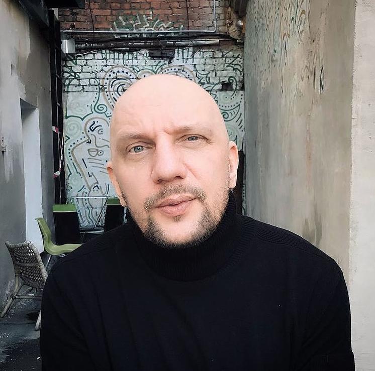 Андрей Позднухов. Фото Instagram: @blednyi_2517
