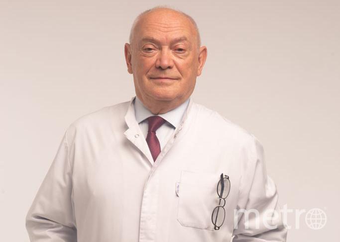 Лекарственная терапия для онкопациентов является важнейшим фактором для выздоровления  академик Румянцев
