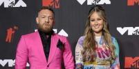 Конор Макгрегор напал на рэпера на церемонии MTV Awards: что стало причиной конфликта