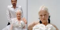 80-летняя Вивьен Вествуд красуется на обложке британского GQ