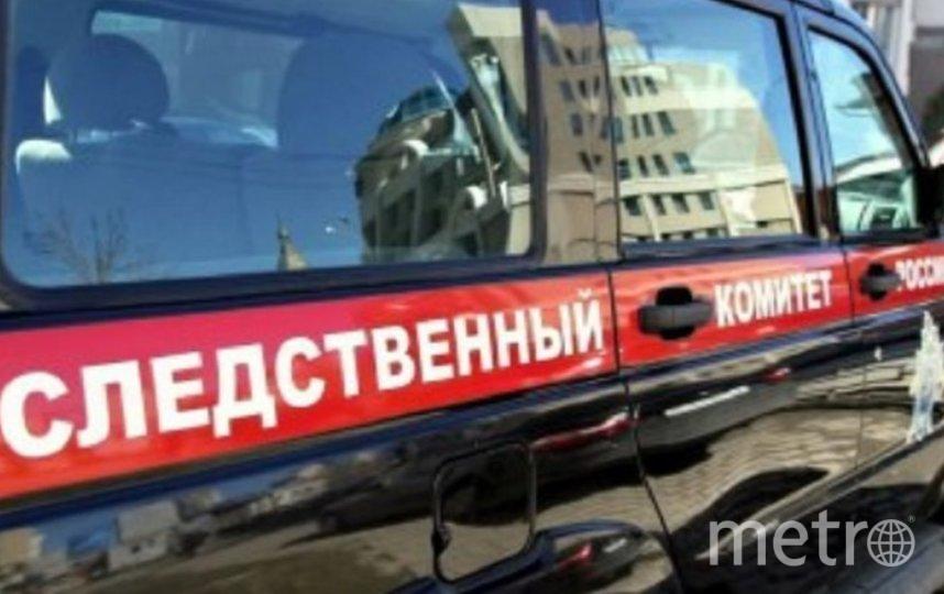 Уголовное дело направлено для последующей передачи в суд. Фото spb.sledcom.ru.